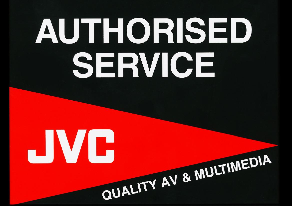 Сервиз JVC