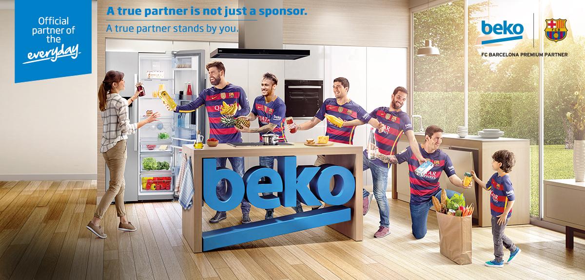 Сервиз BEKO