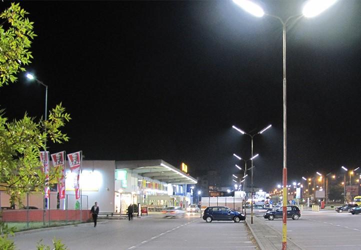 Проекти LED осветление